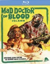 Mad Doctor of Blood Island (Blu-ray Review)