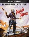 Mad Max (4K UHD Review)