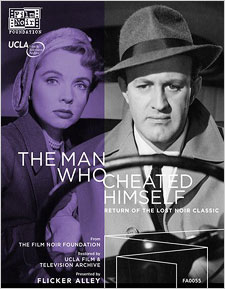 Man Who Cheated Himself, The (Blu-ray Review)