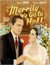 Merrily We Go to Hell (Blu-ray Review)