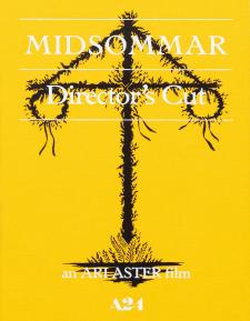 Midsommar: Director's Cut (4K UHD Review)
