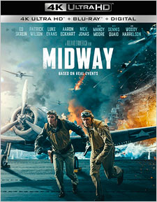 Midway (2019) (4K UHD Review)