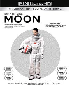 Moon (4K UHD Review)
