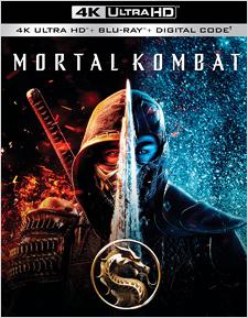 Mortal Kombat (2021) (4K UHD Review)