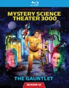 Mystery Science Theater 3000: Season 12 – The Gauntlet (Blu-ray Review)