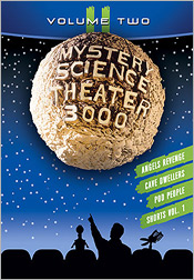 Mystery Science Theater 3000: Volume II