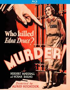 Murder! (Blu-ray Review)