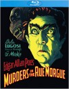 Murders in the Rue Morgue (1932) (Blu-ray Review)