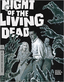 Night of the Living Dead (1968) (Blu-ray Review)