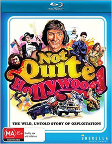Not Quite Hollywood: The Wild, Untold Story of Ozploitation! (Blu-ray Review)