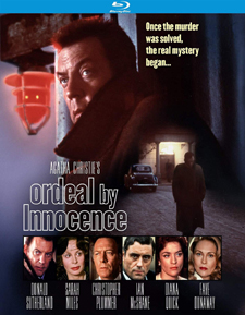 Ordeal by Innocence (1985) (Blu-ray Review)