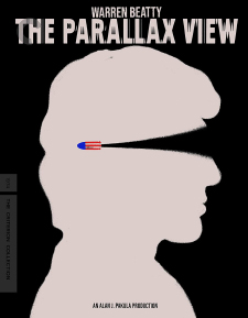 Parallax View, The (Blu-ray Review)