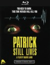 Patrick Still Lives (Blu-ray Review)