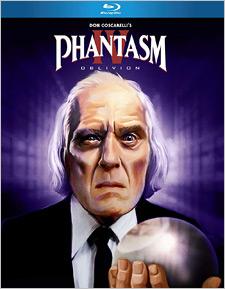 Phantasm IV: Oblivion (Blu-ray Review)