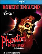 Phantom of the Opera (1989)