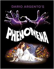 Phenomena: Limited Edition