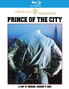 Prince of the City (Blu-ray Review)