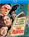 Raven, The (1963) (Blu-ray Review)