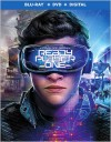 Ready Player One (Blu-ray Review)