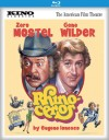 Rhinoceros (Blu-ray Review)