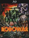 Robowar (Blu-ray Review)