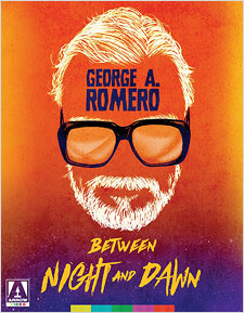 George A. Romero: Between Night and Dawn (Blu-ray Review)
