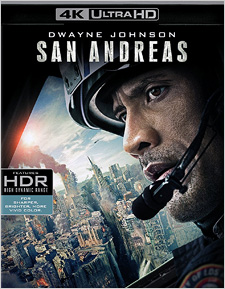 San Andreas (4K UHD Review)