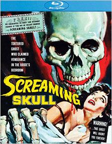 Screaming Skull, The