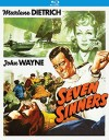 Seven Sinners (Blu-ray Review)