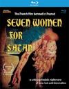 Seven Women for Satan (Blu-ray Review)