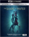 Shape of Water, The (4K UHD Review)