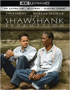 Shawshank Redemption, The (4K UHD Review)