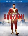 Shazam! (Blu-ray Review)