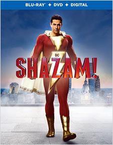Shazam! (Blu-ray Review)
