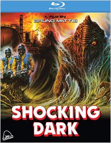 Shocking Dark (Blu-ray Review)