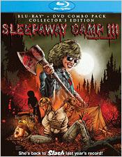 Sleepaway Camp III: Teenage Wasteland – Collector's Edition
