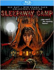 Sleepaway Camp: Collector's Edition