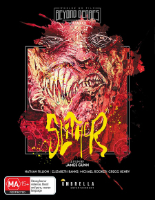Slither (Blu-ray Review)