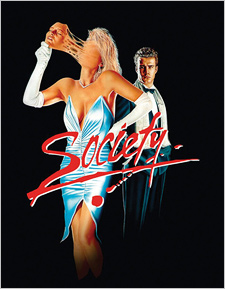 Society (Steelbook Blu-ray Review)