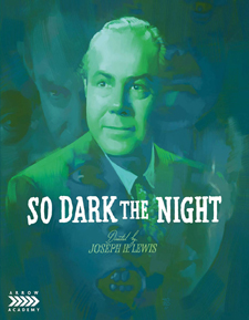 So Dark the Night (Blu-ray Review)