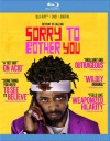 Sorry to Bother You (Blu-ray Review)