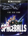 Spaceballs: The 4K Ultra HD (4K UHD Review)