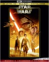 Star Wars: The Force Awakens (4K UHD Review)