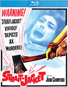 Strait-Jacket (Blu-ray Review)