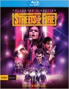 Streets of Fire: Collector's Edition