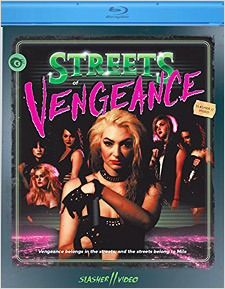 Streets of Vengeance (Blu-ray Review)