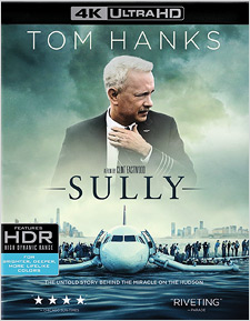 Sully (4K UHD Review)