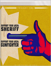 Support Your Local Sheriff / Support Your Local Gunfighter