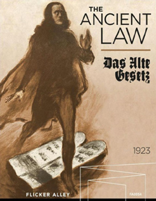 Ancient Law, The (Blu-ray Review)