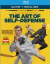 Art of Self-Defense, The (Blu-ray Review)